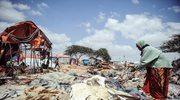 Somalia: Obozy zrównane z ziemią