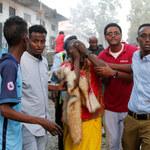 Somalia: Zamach w Mogadiusz. Co najmniej 23 zabitych