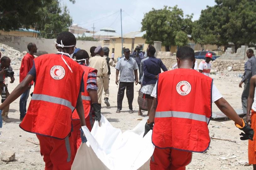 Somalia, zdj. ilustracyjne /Faisal Isse/Xinhua News /East News