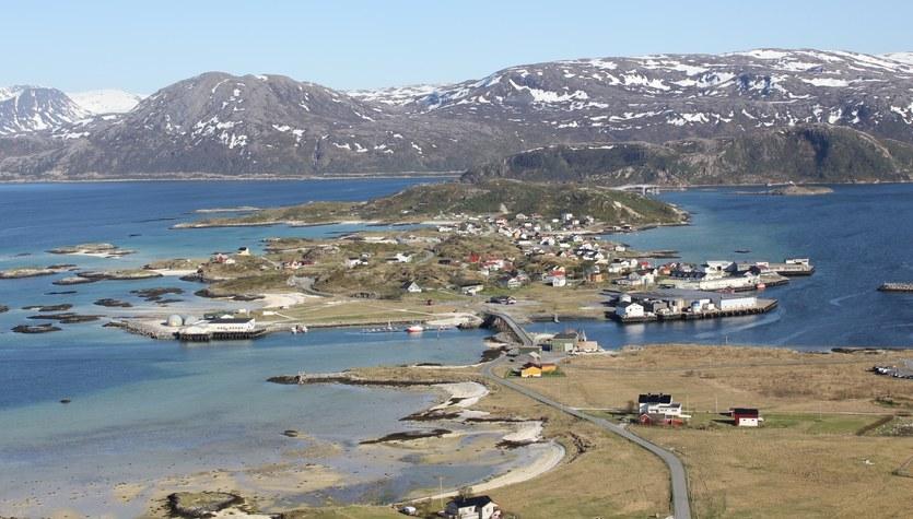 Sommarøy: Wioska, gdzie czas nie istnieje
