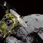 Sonda Hayabusa-2 wraca do domu