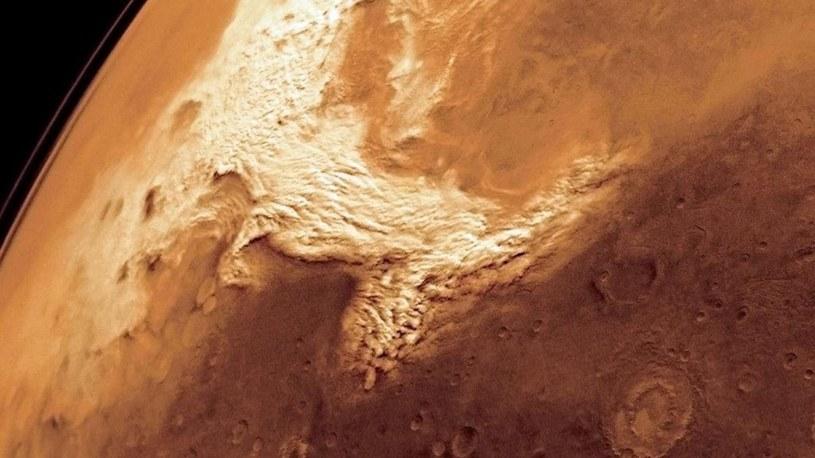 Sonda InSight pokazała, jak ekstremalne warunki pogodowe panują na Marsie /Geekweek