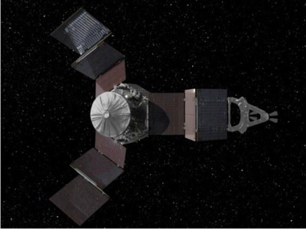 Sonda Juno już działa prawidłowo /NASA