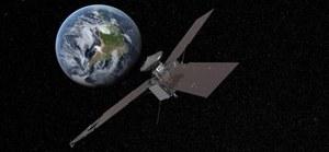 Sonda kosmiczna Juno w drodze do Jowisza przeleciała blisko Ziemi