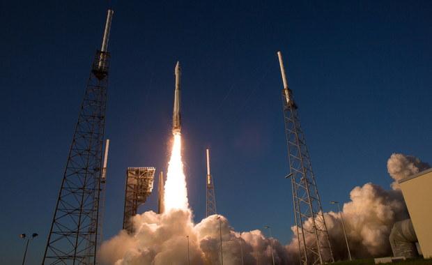 Sonda Osiris-Rex dotarła do asteroidy, która zagraża Ziemi