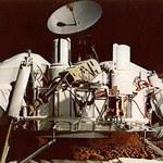 Sonda Viking mogła zniszczyć ślady życia na Marsie