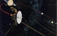 Sonda Voyager 2 opuściła Układ Słoneczny