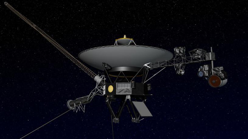 Sonda Voyager 2 /NASA