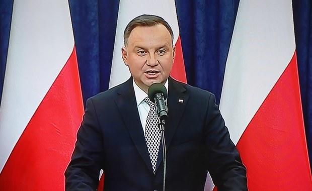 Sondaż: 52 proc. poparcia dla Andrzeja Dudy. Tylko 37 proc. respondentów weźmie udział w wyborach