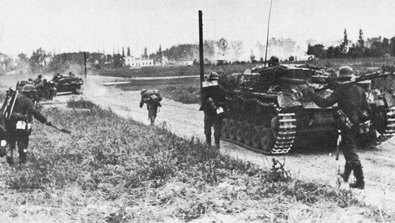 Sondaż: Co czwarty Niemiec uważa, że II wojna światowa nie rozpoczęła się od inwazji III Rzeszy i ZSRR na Polskę