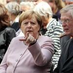 Sondaż IBRiS: Merkel najbardziej wpływowym przywódcą w UE