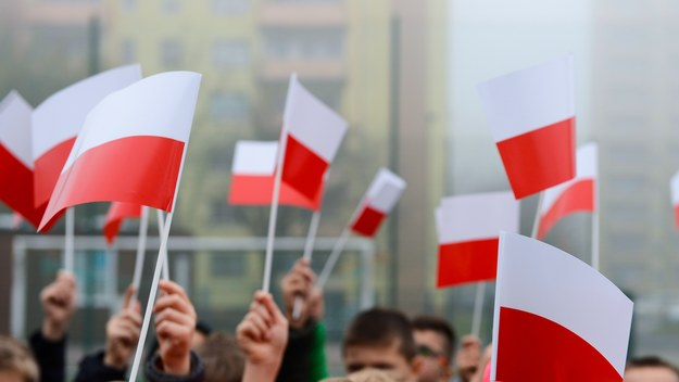 Sondaż Interii: Odzyskanie niepodległości budzi największą dumę