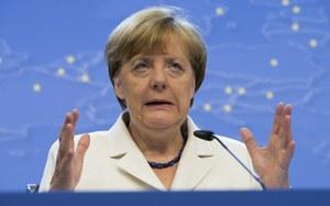 Sondaż: Niemcy podzieleni w sprawie pomocy dla Grecji