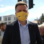 Sondaż: Polska 2050 jako jedyna zyskuje poparcie