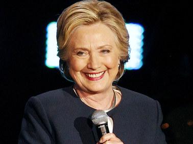 Sondaż: Ponad połowa Polaków uważa, że Clinton byłaby lepszym prezydentem USA niż Trump