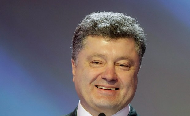 Sondaż: Poroszenko miażdży Tymoszenko