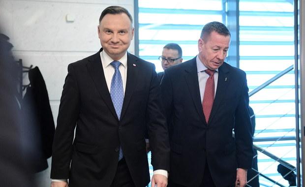 Sondaż prezydencki CBOS: 70 proc. wierzy w zwycięstwo Dudy, 9 proc. -  Kidawy-Błońskiej