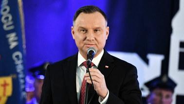 """Sondaż prezydencki dla RMF FM i """"DGP"""": Andrzej Duda wygrywa ze wszystkimi w II turze"""