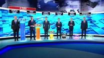 Sondaż: prezydenta wybierzemy w drugiej turze. A. Duda otrzymał 41,8 proc. głosów, R. Trzaskowski 30,4 proc.