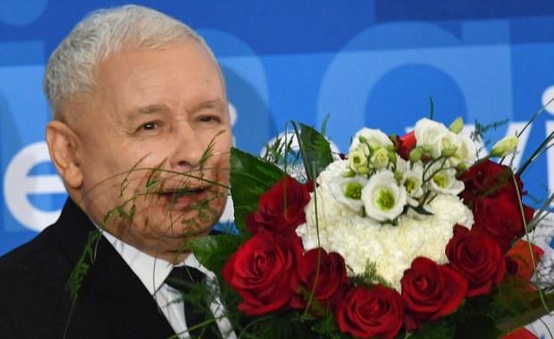 Sondaż: Spora przewaga PiS-u i samodzielna większość w Sejmie