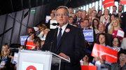 Sondaż TNS Polska: Gorsze notowania prezydenta