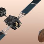 Sondy ExoMars 2016 dolatują do Marsa
