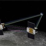Sondy NASA doleciały na orbitę Księżyca