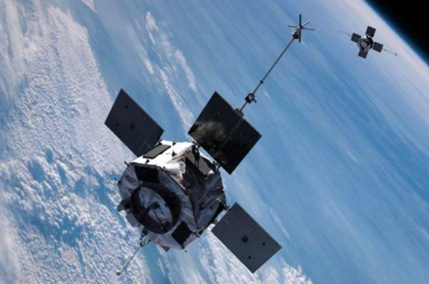 Sondy zbadają wpływ wiatru słonecznego na pasy Van Allena /materiały prasowe