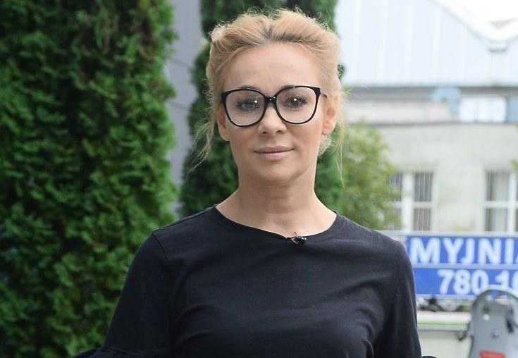 Sonia Bohosiewicz dobrze znosi samizolację /Jarosław Antoniak /MWMedia