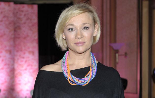 Sonia Bohosiewicz, fot. Jarosław Antoniak  /MWMedia