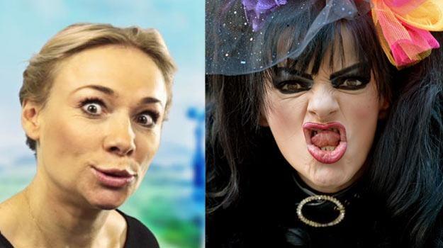 Sonia Bohosiewicz i Nina Hagen użyczyły głosu tej samej postaci - fot. mat. dystrybutora / T. Lohnes /Getty Images