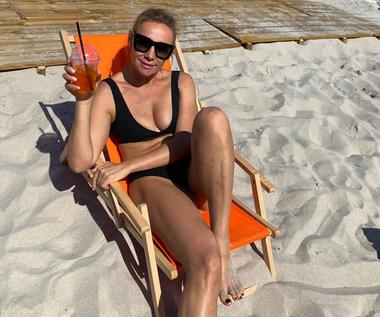 Sonia Bohosiewicz: Jak była dręczona przez paparazzich w Juracie?