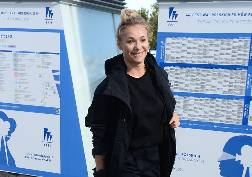 Sonia Bohosiewicz jest znana również jako Leniwa Żona /Jarosław Antoniak /MWMedia