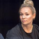 Sonia Bohosiewicz morsuje