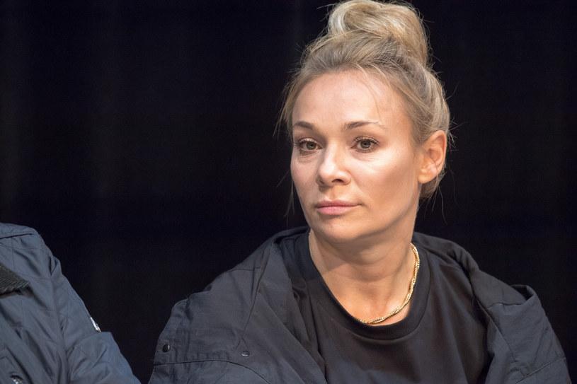 Sonia Bohosiewicz podczas 44 Festiwalu Polskich Filmów Fabularnych /Wojciech Strozyk/ /Reporter