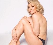 """Sonia Bohosiewicz topless. """"Ukrywałam się, bo wiedziałam, że jestem za gruba"""""""