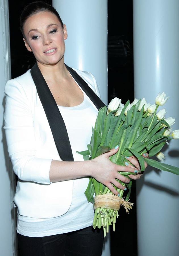 Sonia Bohosiewicz tydzień po porodzie /Paweł Wrzecion /MWMedia