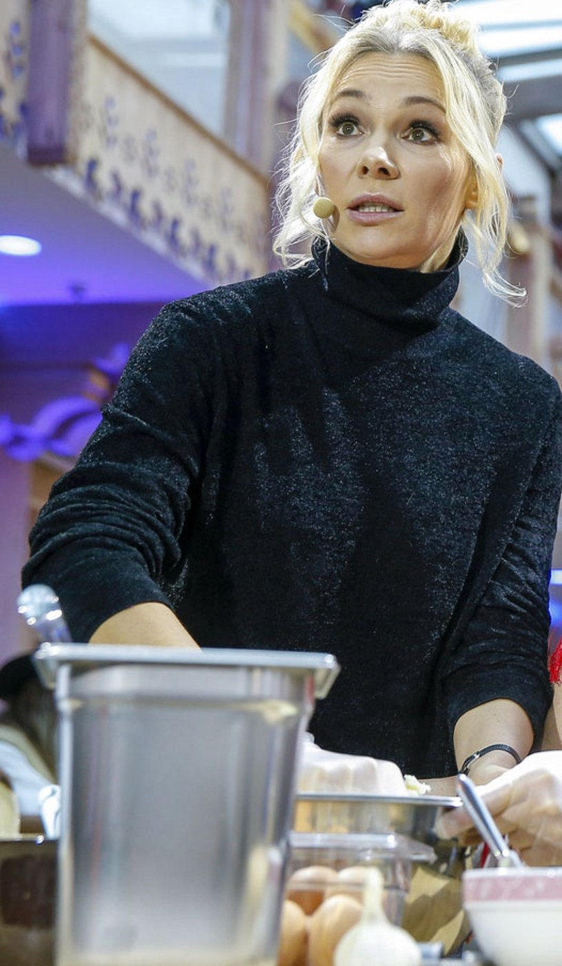 Sonia Bohosiewicz /Podlewski /AKPA