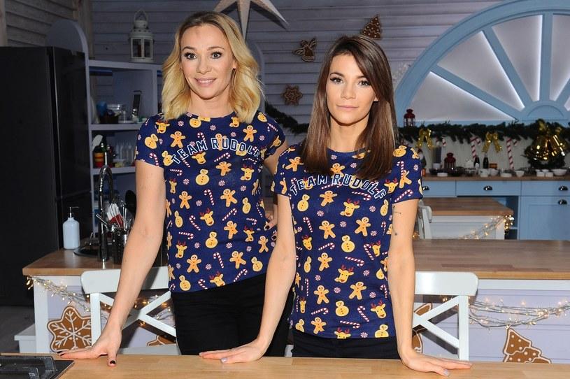 Sonia i Maja Bohosiewicz /Tricolors /East News
