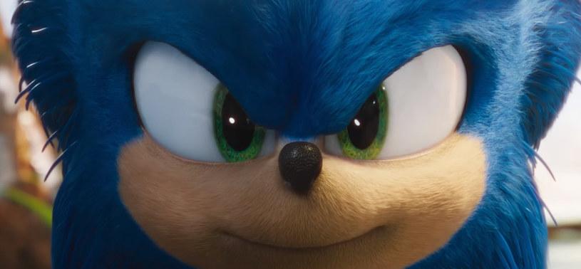 Sonic /materiały prasowe