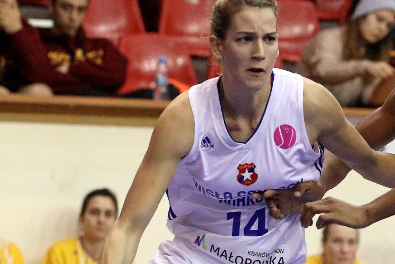 Sonja Greinacher /Stanisław Rozpędzik /PAP