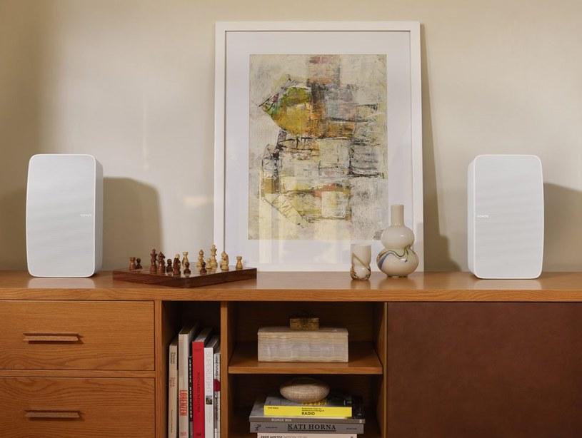 Sonos Five /materiały prasowe