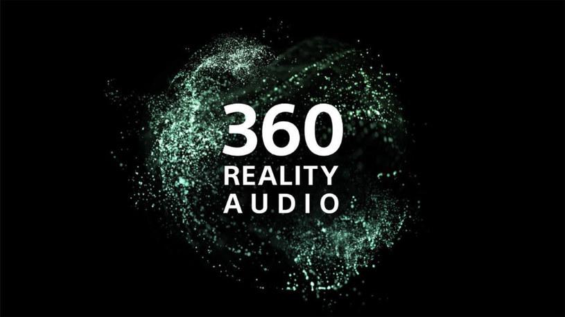 Sony 360 Reality Audio /materiały prasowe