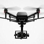 Sony Airpeak – nowy dron do aparatów Alpha