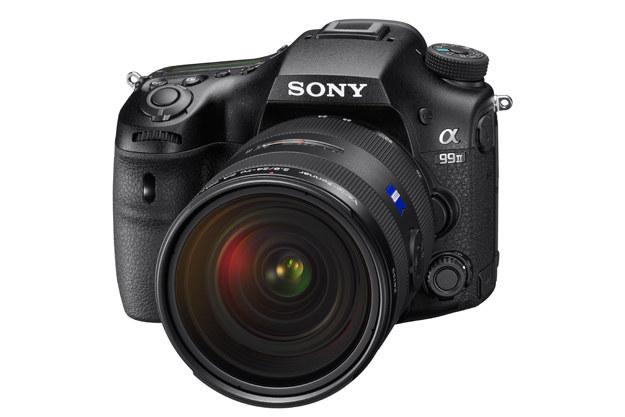 Sony Alfa 99 II /materiały prasowe