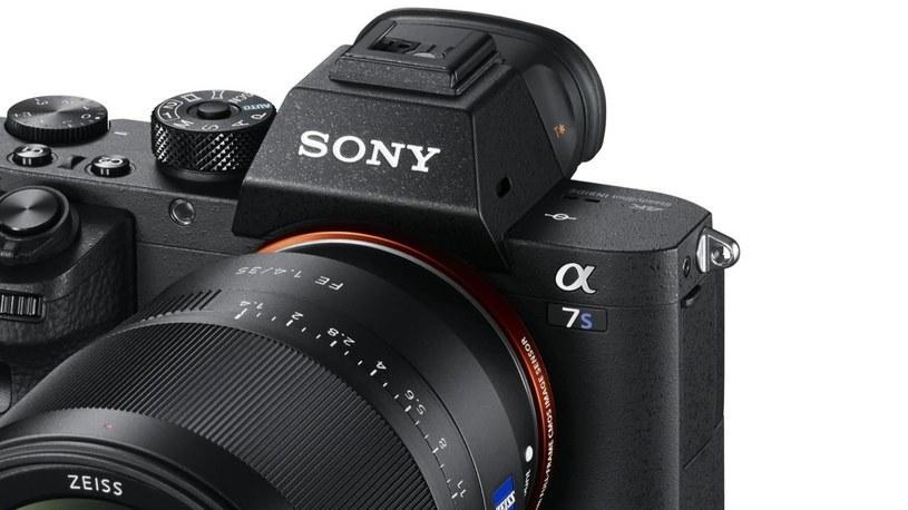 Sony Alpha 7s II /materiały prasowe