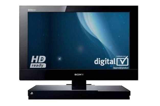 Sony Bravia KDL-22PX300 z wbudowanym PlayStation /HDTVmania.pl