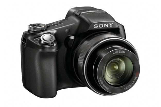 Sony Cyber-shot HX100V /materiały prasowe