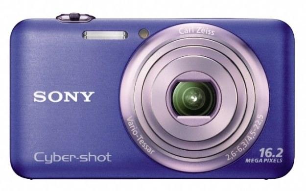 Sony Cyber-shot WX7 /materiały prasowe