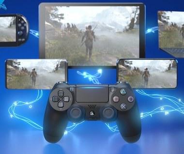 Sony dodało Remote Play… na PS4 – zdalne sterowanie PS5